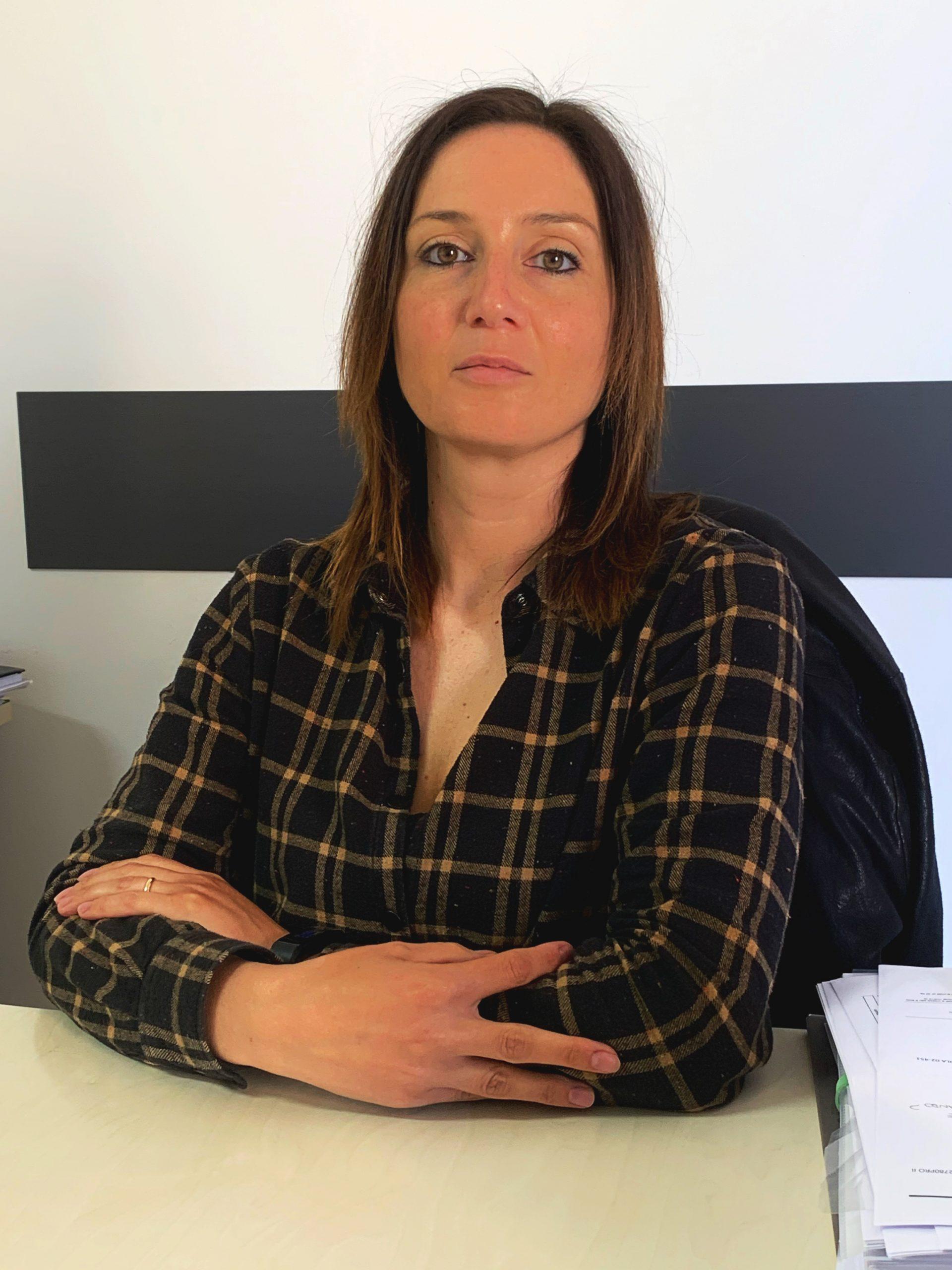 Elisa Bartolini