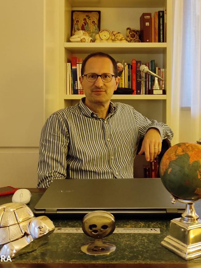 Antonio Fani
