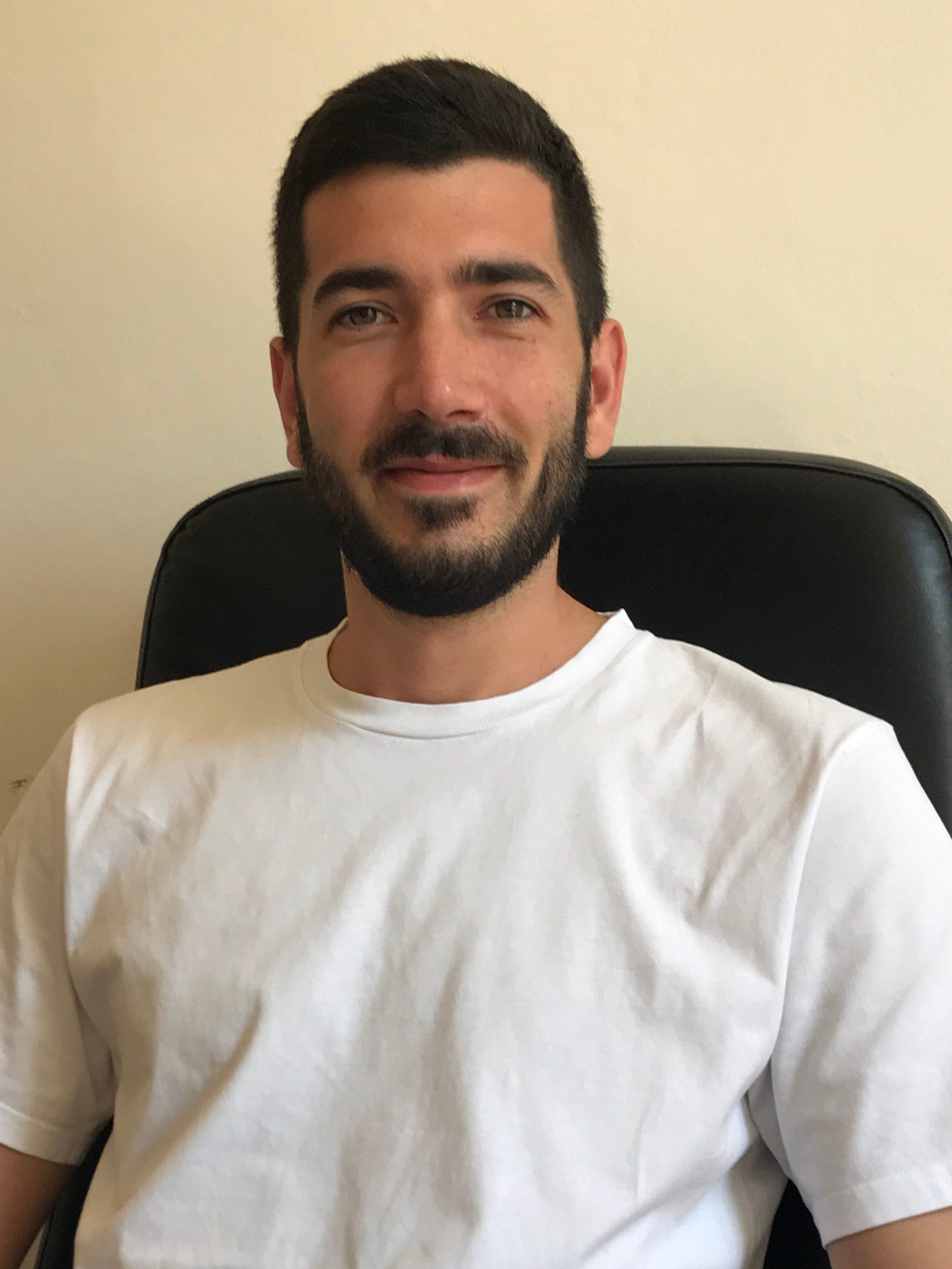 Lorenzo Bargelli