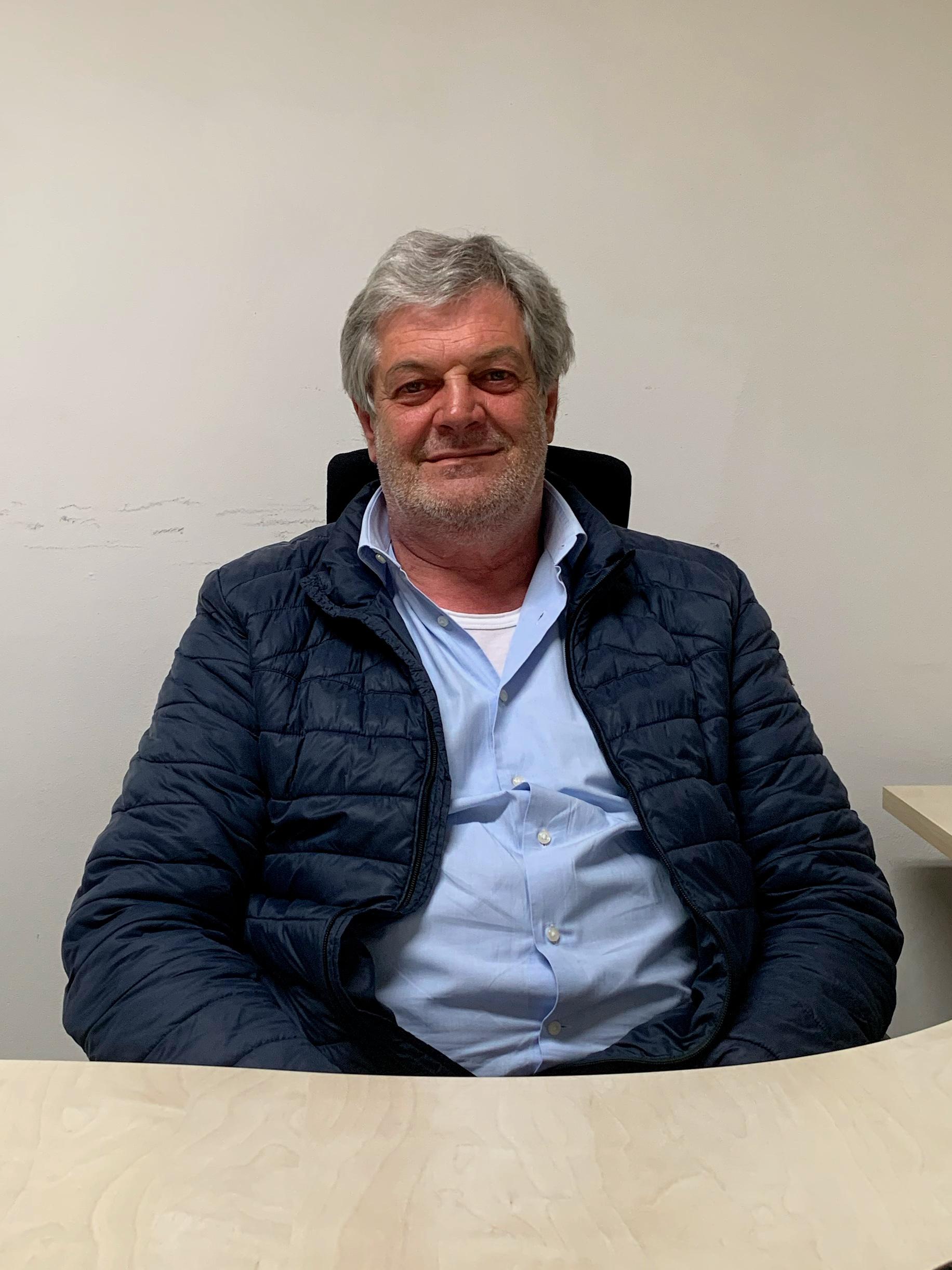 Luciano Pancini