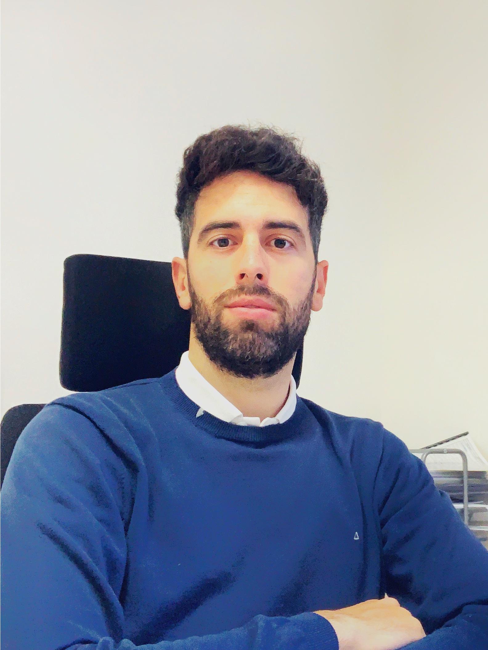 Matteo Tizzano