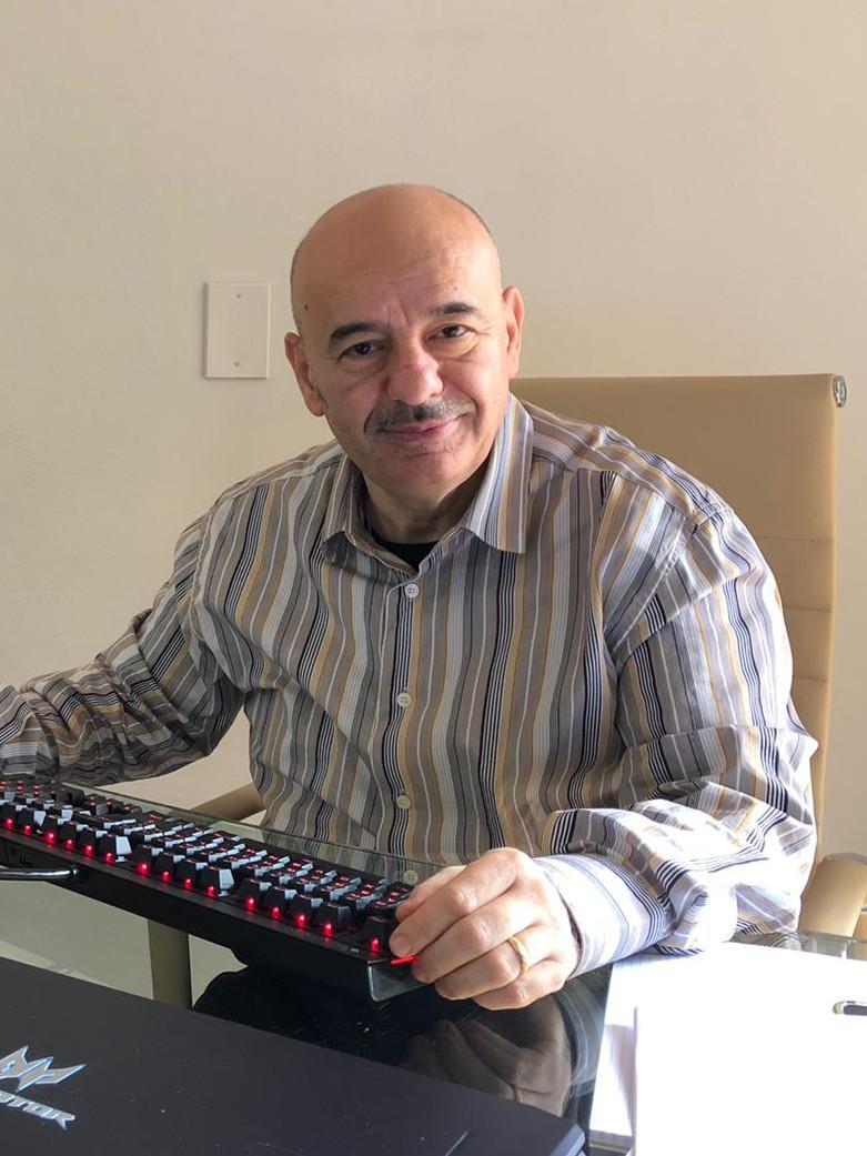 Rodolfo Agostini