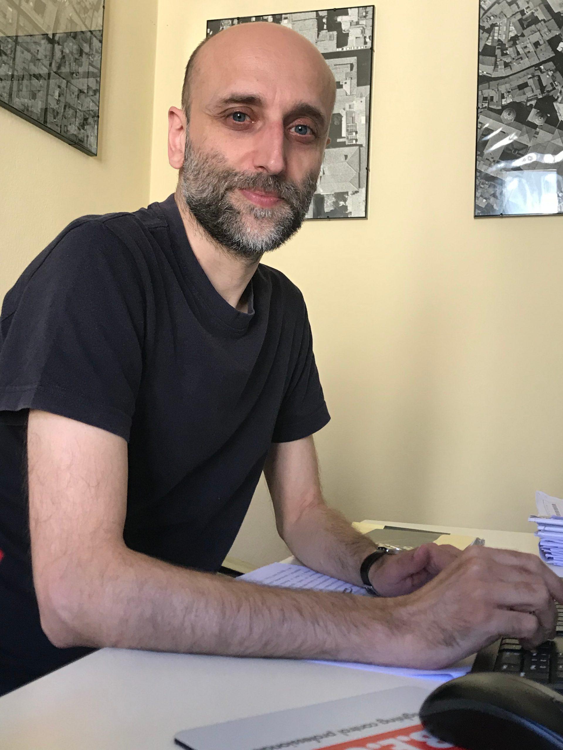 Walter Franceschi